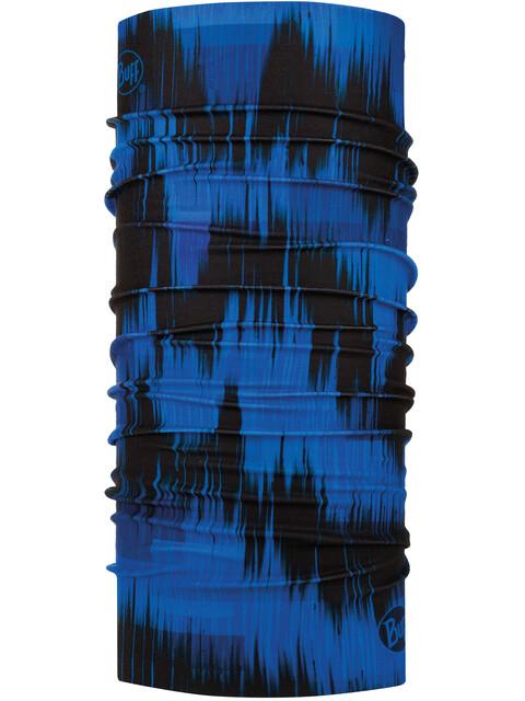 Buff Original Halsbeklædning blå/sort